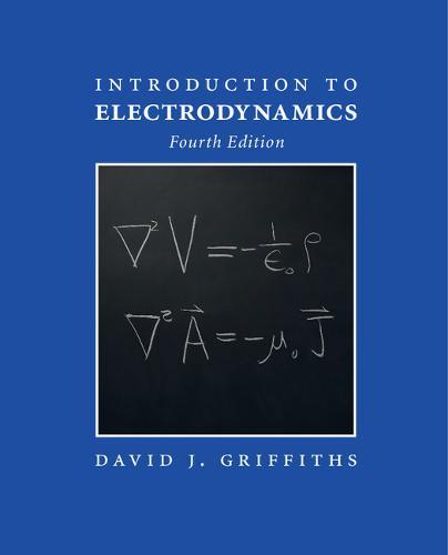 Introduction to Electrodynamics (Hardback)