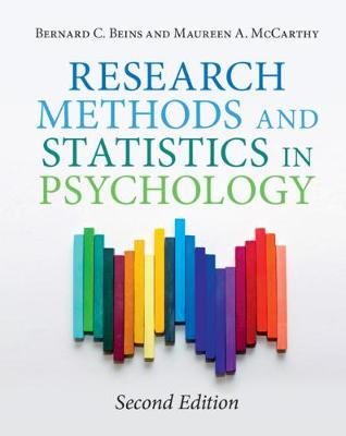 Research Methods and Statistics in Psychology (Hardback)