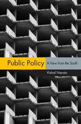 Public Policy: A View from the South (Hardback)
