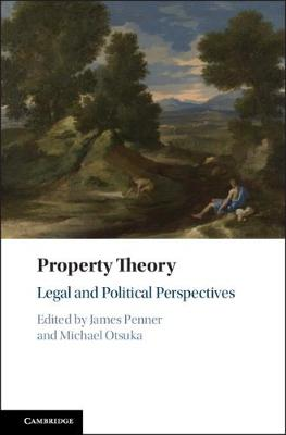 Property Theory: Legal and Political Perspectives (Paperback)