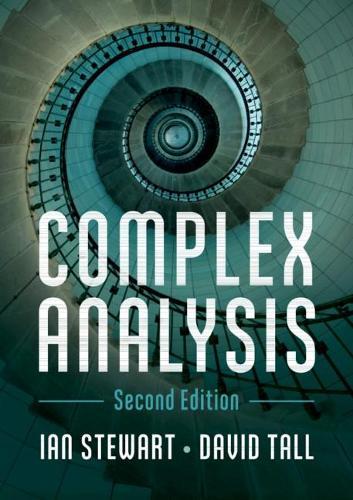 Complex Analysis (Paperback)