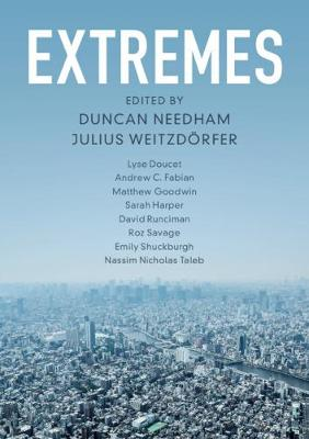 Extremes - Darwin College Lectures (Paperback)
