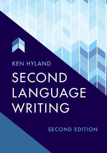 Second Language Writing (Hardback)