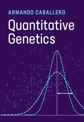 Quantitative Genetics (Hardback)