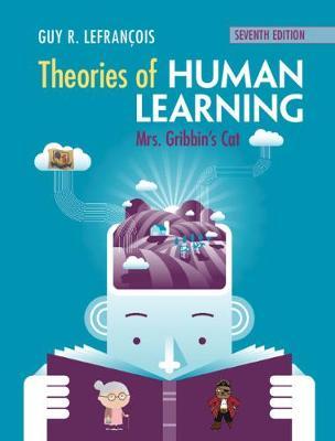 Theories of Human Learning: Mrs Gribbin's Cat (Hardback)