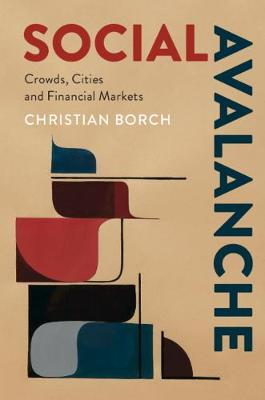 Social Avalanche: Crowds, Cities and Financial Markets (Hardback)