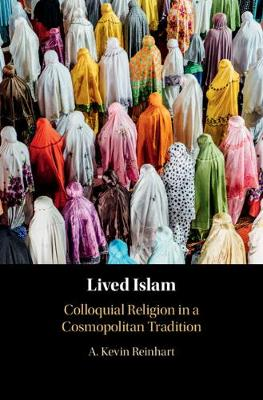 Lived Islam: Colloquial Religion in a Cosmopolitan Tradition (Paperback)
