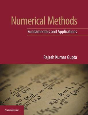 Numerical Methods: Fundamentals and Applications (Paperback)