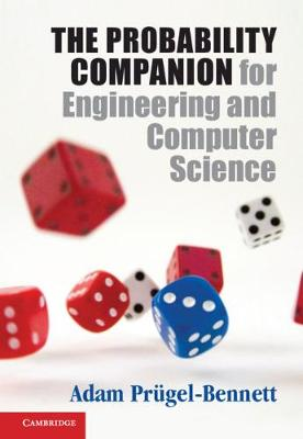 The Probability Companion for Engineering and Computer Science (Paperback)