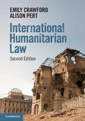 International Humanitarian Law (Paperback)