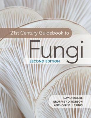 21st Century Guidebook to Fungi (Paperback)