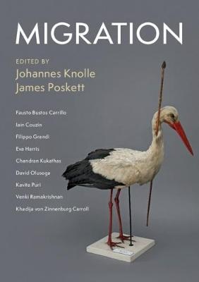 Migration - Darwin College Lectures (Paperback)