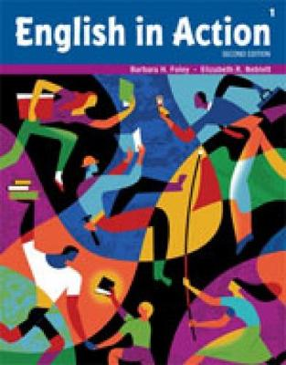 English in Action 1: Classroom Presentation Tool CD-ROM (CD-ROM)