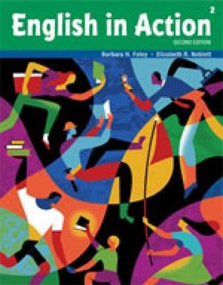 English in Action 2: English in Action 2: Workbook with Audio CD Workbook