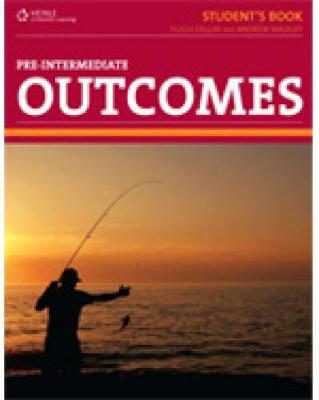 Outcomes Pre-Intermediate: Real English for the Real World
