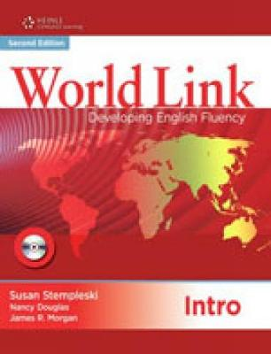 World Link Intro: Lesson Planner with Teacher's Resources CD-ROM (CD-ROM)