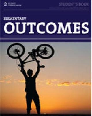 Outcomes Elementary: Real English for the Real World