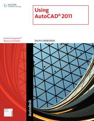 Using Autocad 2011 (Paperback)