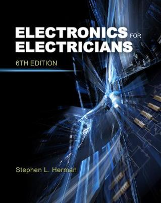 Electronics for Electricians (Paperback)