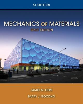 Mechanics of Materials, Brief SI Edition (Paperback)