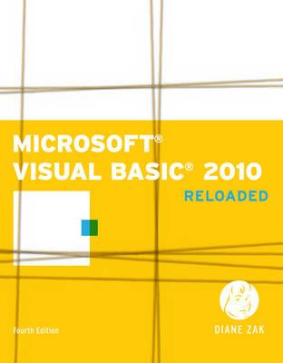 Microsoft Visual Basic 2010: Reloaded (Paperback)
