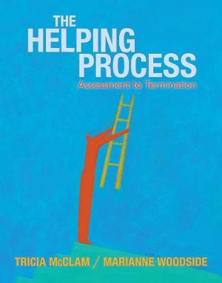 Helping Process: Assessment to Termination (Paperback)