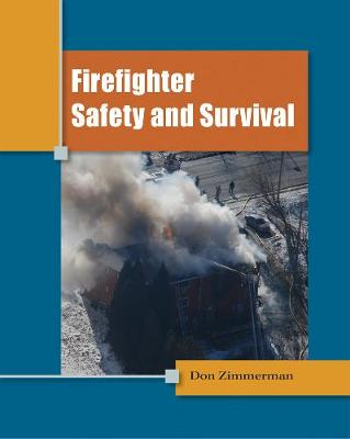 Firefighter Safety and Survival (Paperback)