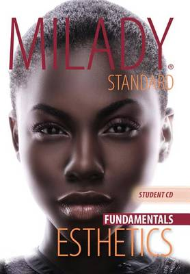 Student CD for Milady Standard Esthetics: Fundamentals (Individual Version) (CD-ROM)