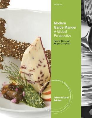 Modern Garde Manger, International Edition (Paperback)