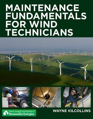 Maintenance Fundamentals for Wind Technicians (Paperback)