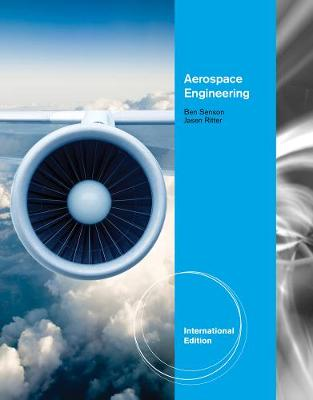 Aerospace Engineering, International Edition (Paperback)