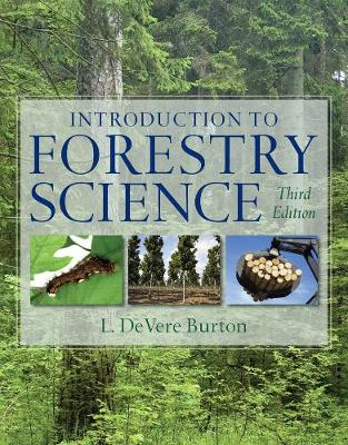 Introduction to Forestry Science (Hardback)