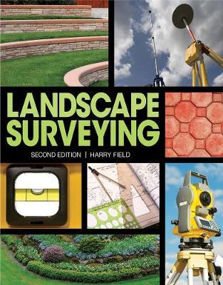 Landscape Surveying (Paperback)