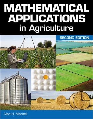 Mathematical Applications in Agriculture (Paperback)