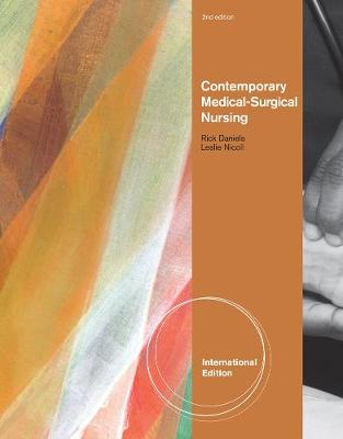 Contemporary Medical-Surgical Nursing, International Edition