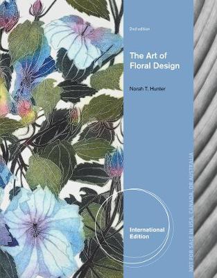 The Art of Floral Design, International Edition (Paperback)