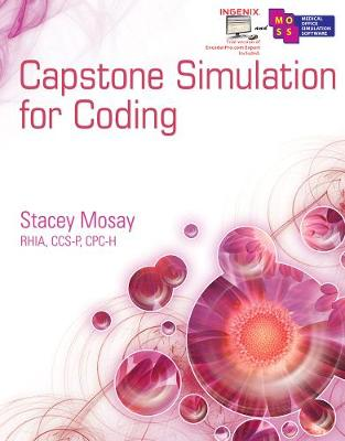 Capstone Simulation for Coding