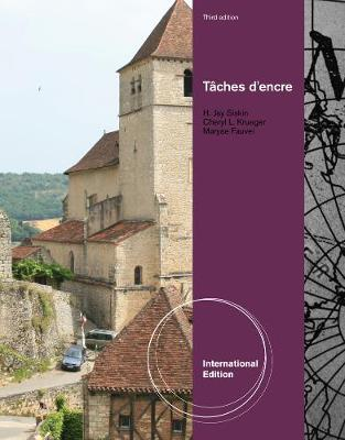 Taches d'encre: French Composition, International Edition (Paperback)