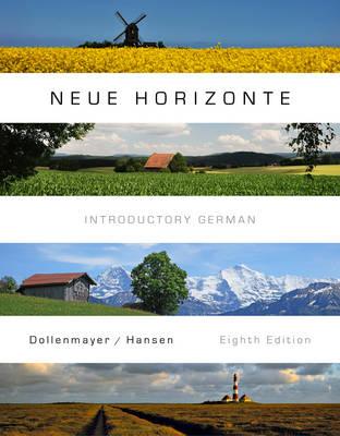 Neue Horizonte - World Languages (Paperback)