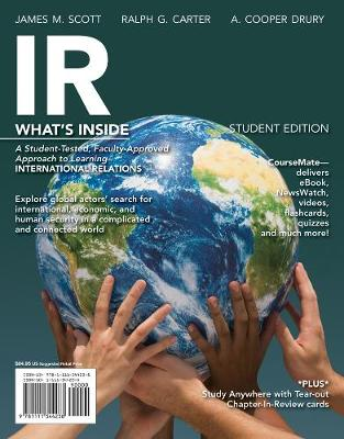 IR, 2014 Edition (with CourseMate Printed Access Card)