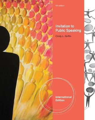 Invitation to Public Speaking, International Edition (Paperback)