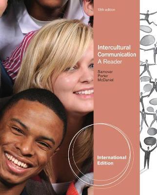 Intercultural Communication: A Reader, International Edition (Paperback)