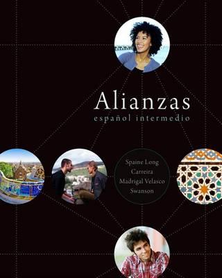 Alianzas: Espanol Intermedio