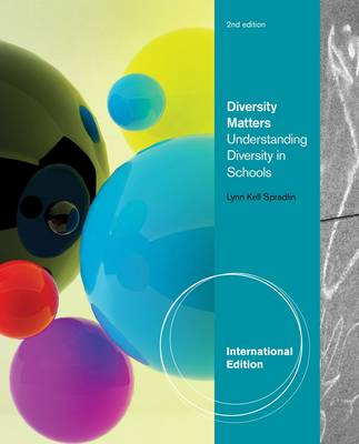Diversity Matters (Paperback)