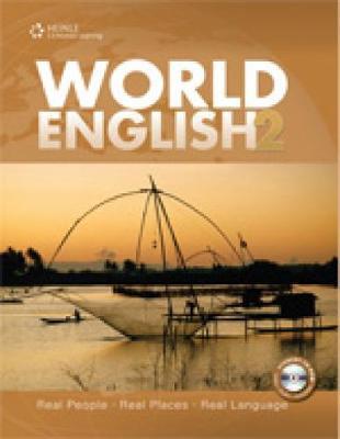 World English 2: Classroom Presentation Tool CD-ROM (CD-ROM)