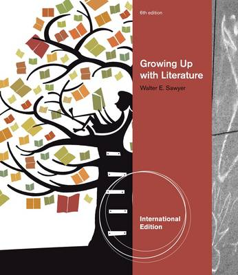 Growing Up with Literature (Paperback)