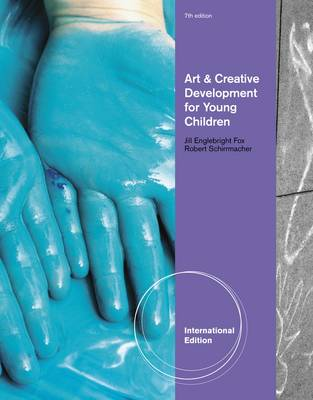 Art and Creative Development for Young Children (Paperback)