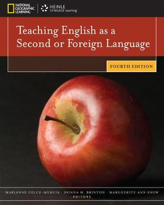 Teaching English as a Second or Foreign Language (Paperback)