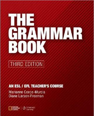 The Grammar Book (Hardback)