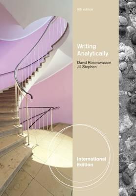 Writing Analytically (Paperback)